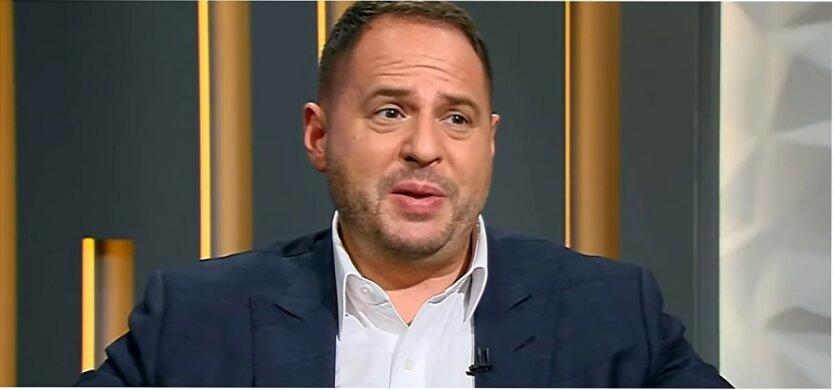 Андрей Ермак,Трехсторонняя Контактная Группа по Донбассу,Минские соглашения