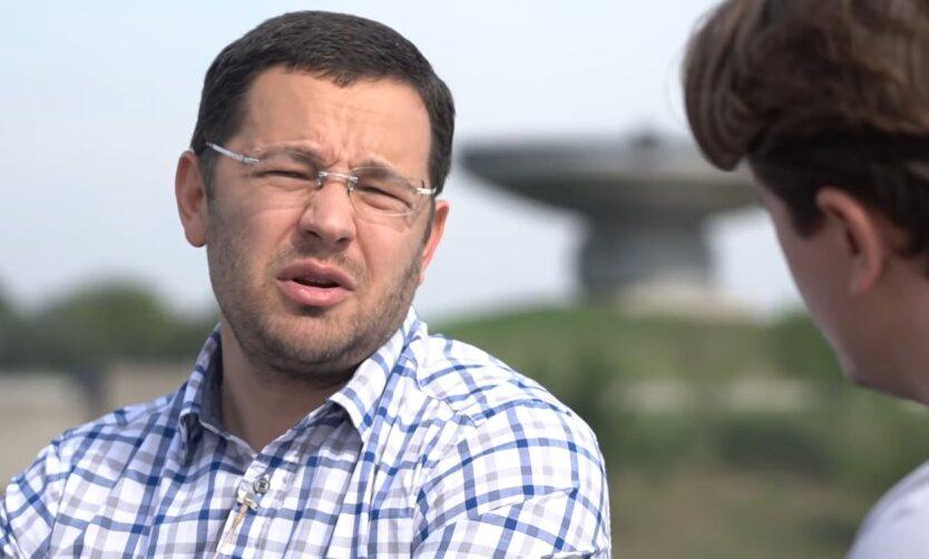 Владислав Чечеткин, Розетка, айфон
