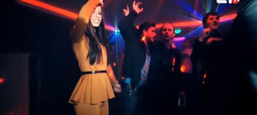 Харьковчане шумно «отпраздновали» красную зону города в ночных клубах