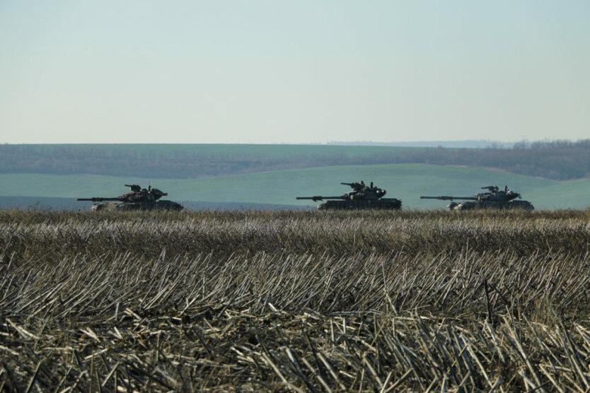«Мирные планы», которые приносят войну на Донбасс