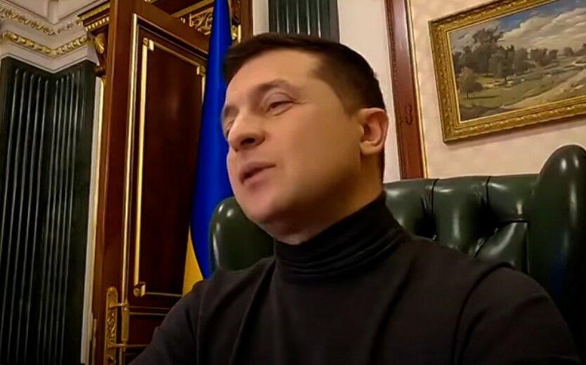 Зеленский поставил крест на Порошенко