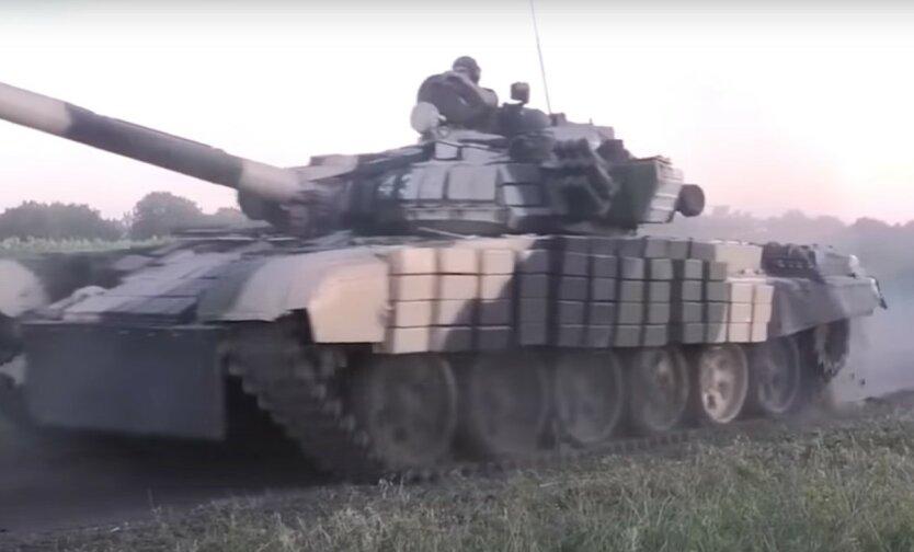 Россия перебросила на Донбасс боевую технику и дроны, - разведка