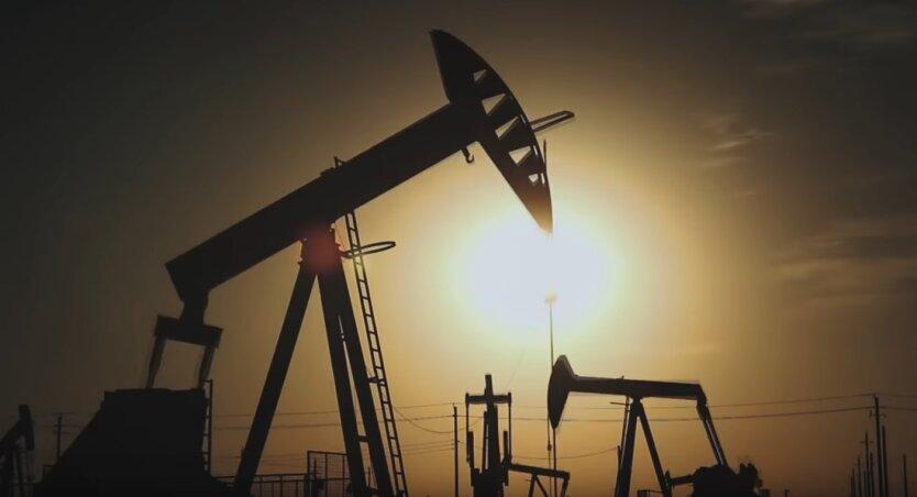 Россия, Саудовская Аравия, нефть