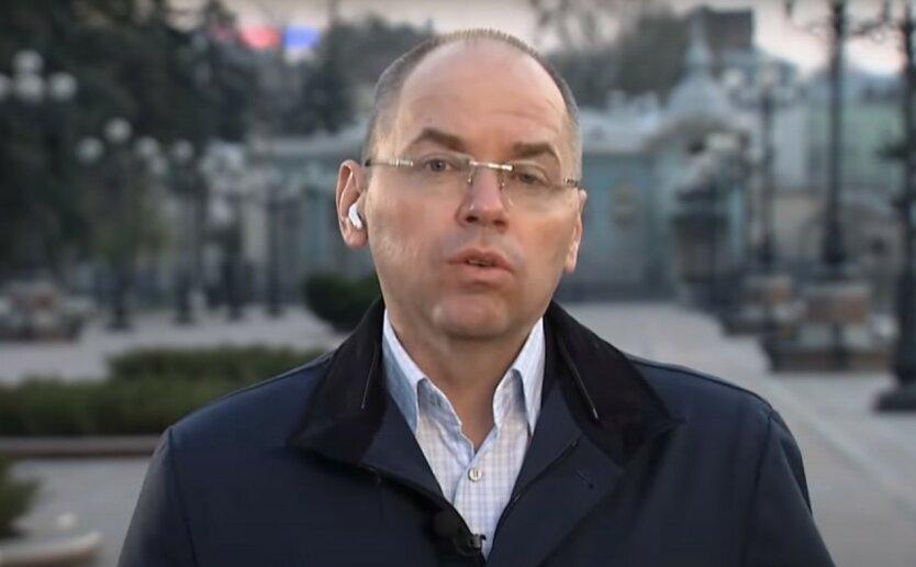 Степанов рассказал об изменениях в тестировании на коронавирус в Украине