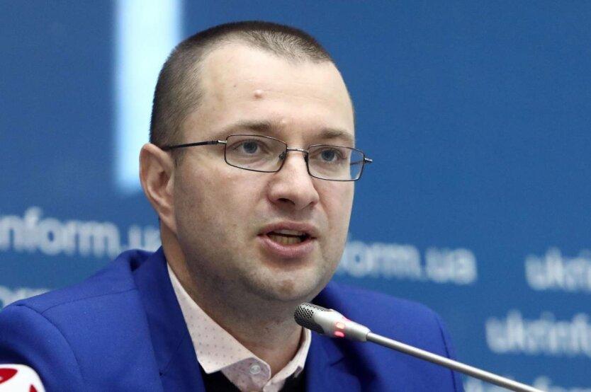 Виталий Музыченко,Пенсии для жителей ОРДЛО,Минсоцполитики Украины