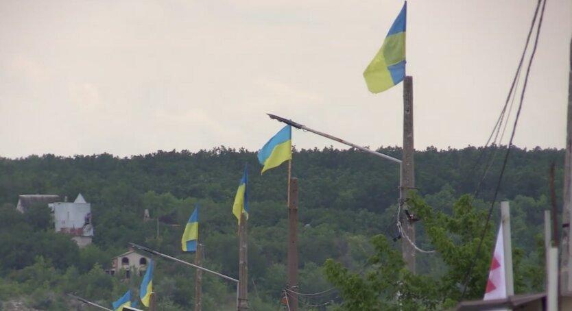 Режим прекращения огня на Донбассе, оос, боевики на донбассе