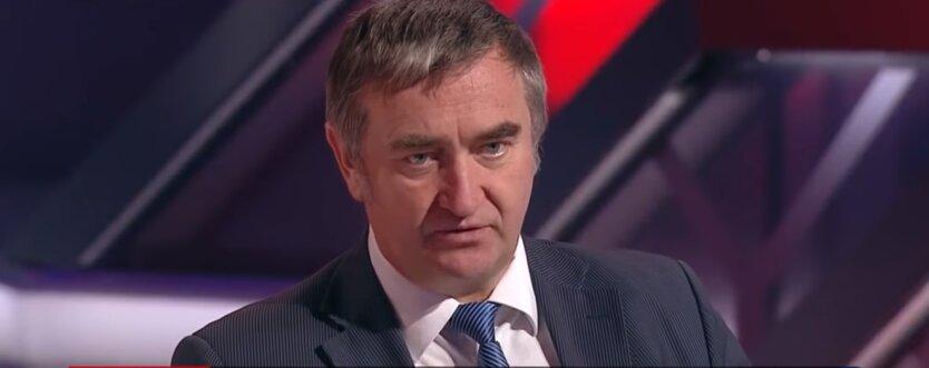 Николай Шамбир, получатели субсидий, проверка