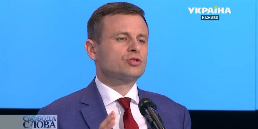 Марченко назвал условие, при котором уволит глав таможни и налоговой