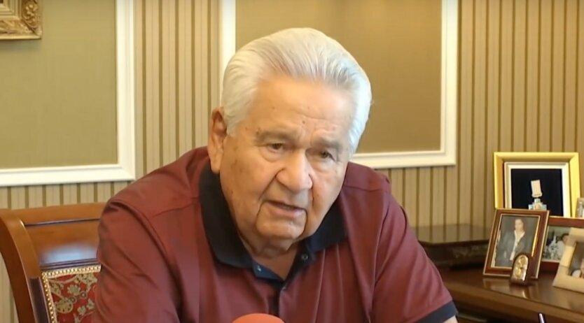 Витольд Фокин, ткг по донбассу, местные выборы в ордло