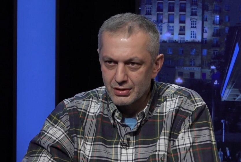 Бачо Корчилава 2