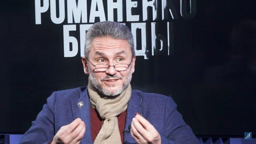 Геннадий Друзенко, проспект Бандеры, фейковая декоммуназация