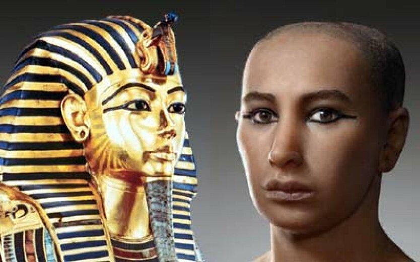 тайна смерти Тутанхамона