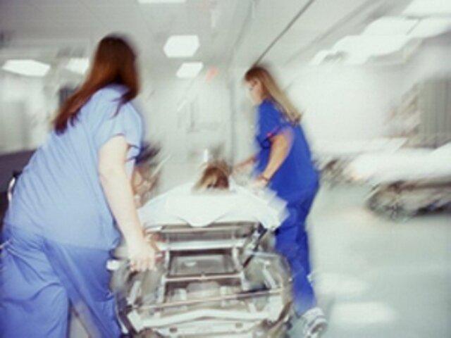 больница медики