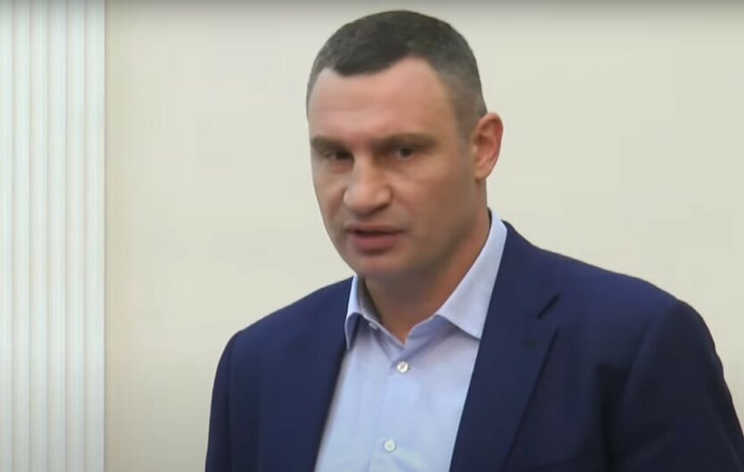 Кличко заявил, что коронавирус может унести жизни более миллиона украинцев