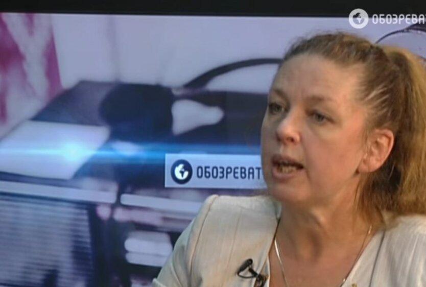 Елена Фиданян, пост о СССР, угодила в скандал