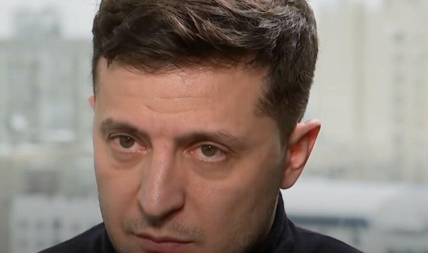 """Зеленский выполнил одно из требований """"луцкого террориста"""""""