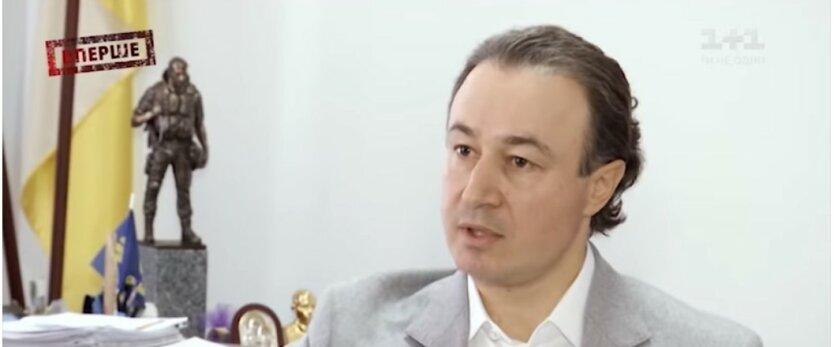 Игорь Кривицкий Пупс