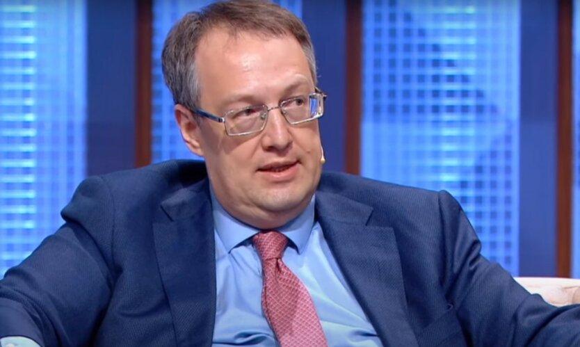 Геращенко раскритиковал переаттестацию Деканоидзе в МВД
