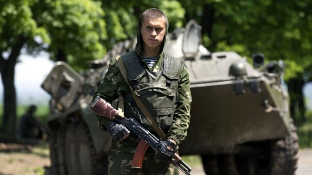 МВД Украины силы АТО