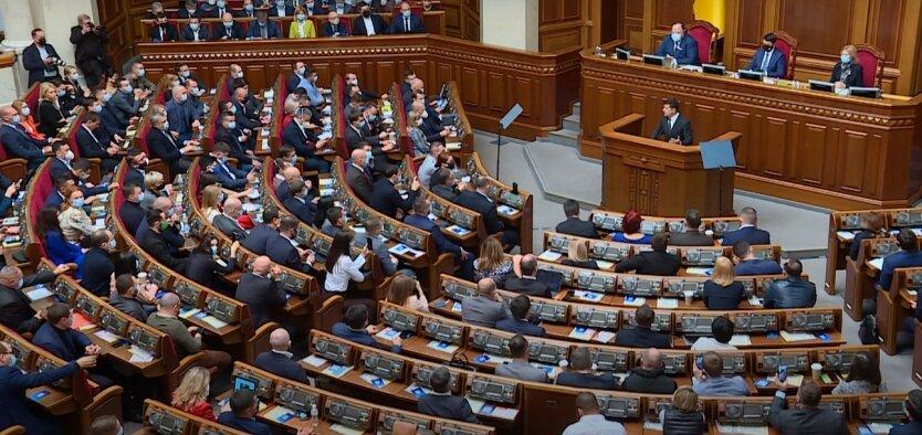 Верховная Рада Украины, Всеукраинский референдум, Закон про референдум