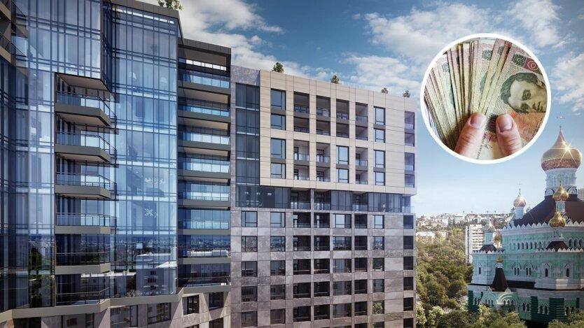 Налог на недвижимость, налог на жилье в украине
