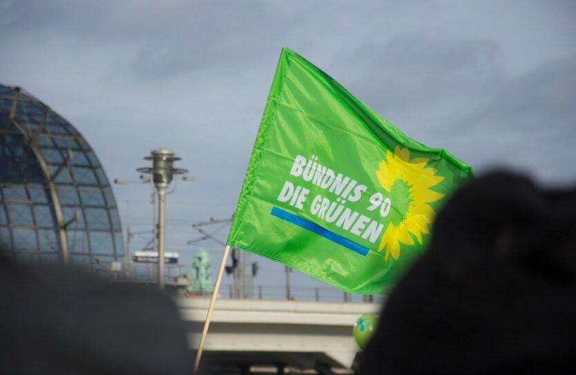 Выборы в Германии: прогрессивный гамбит партии «зелёных»и будущее их повестки