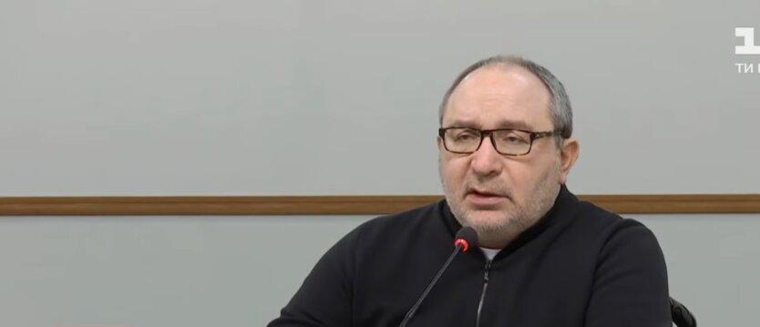 Геннадий Кернес, мэр Харькова, Аппеляционный суд