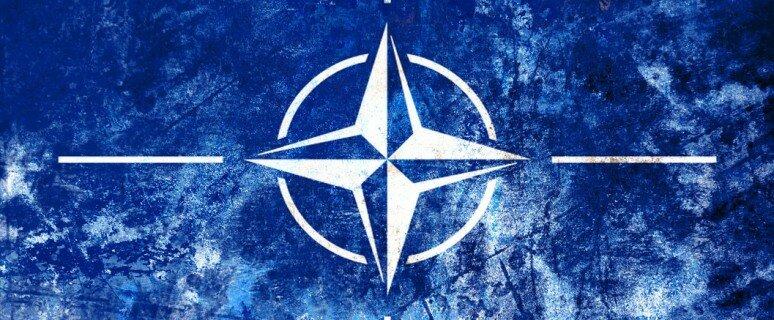 НАТО лого