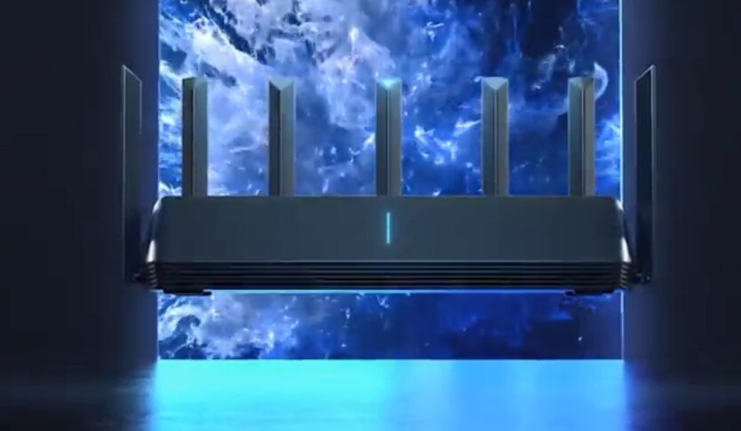 Роутер Mi AIoT Router AX3600