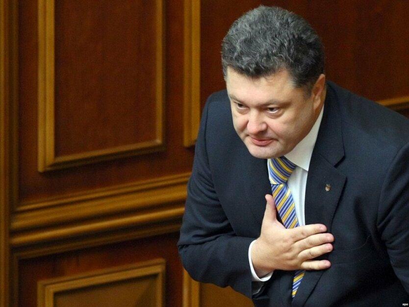 В «Батькивщине» не рассматривался вопрос о выдвижении Порошенко единым кандидатом