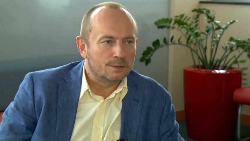 Павел Рябикин, Василий Мокан, Государственная таможенная служба Украины