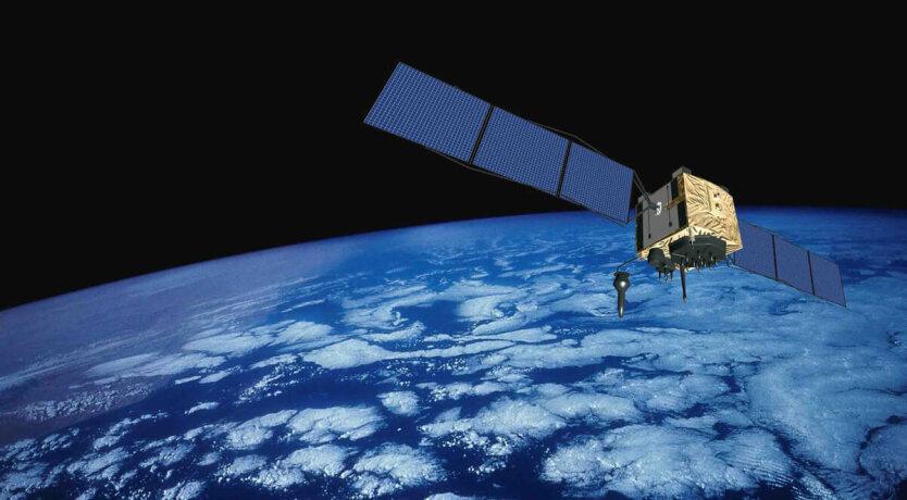 Спутник BeiDou