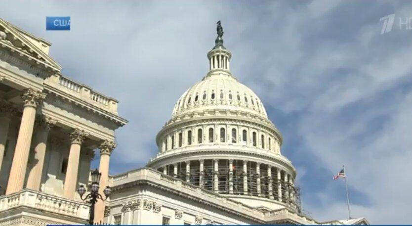 Конгресс США, Вашингтон, 51-й штат