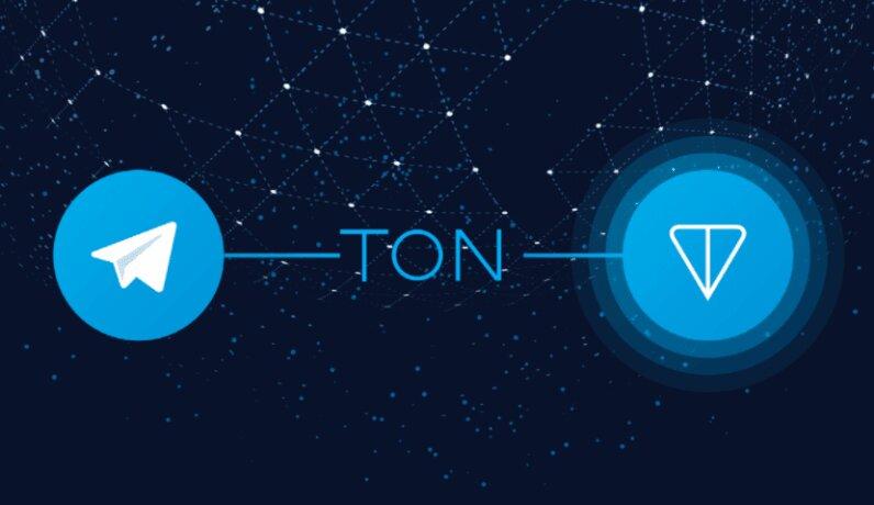криптовалюта Тон