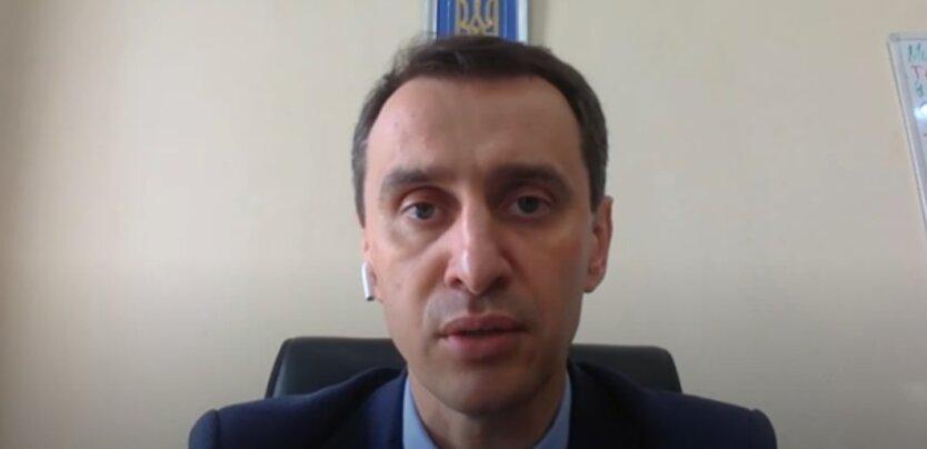 Виктор Ляшко, карантин, коронавирус