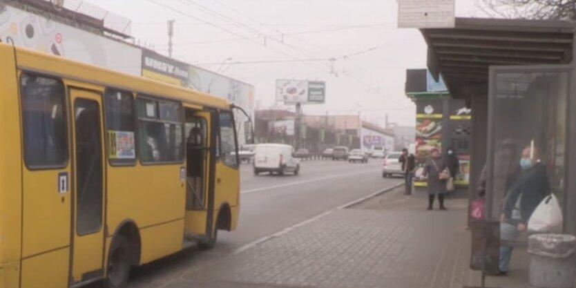 Киевлянам назвали реальную причину повышения цен на проезд в маршрутках