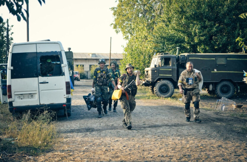Расследование Иловайской трагедии