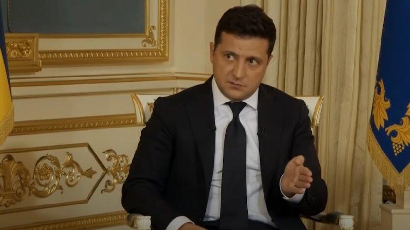 Владимир Зеленский, рейтинг, опрос