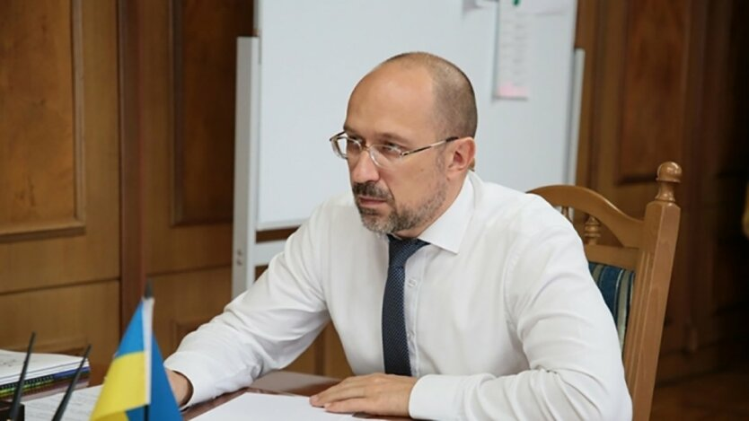 Денис Шмыгаль,Накопительная пенсионная система,Выплата пенсий в Украине,Тимофей Милованов