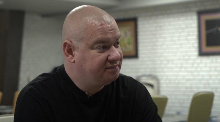 Евгений Кошевой, дочь, психолог