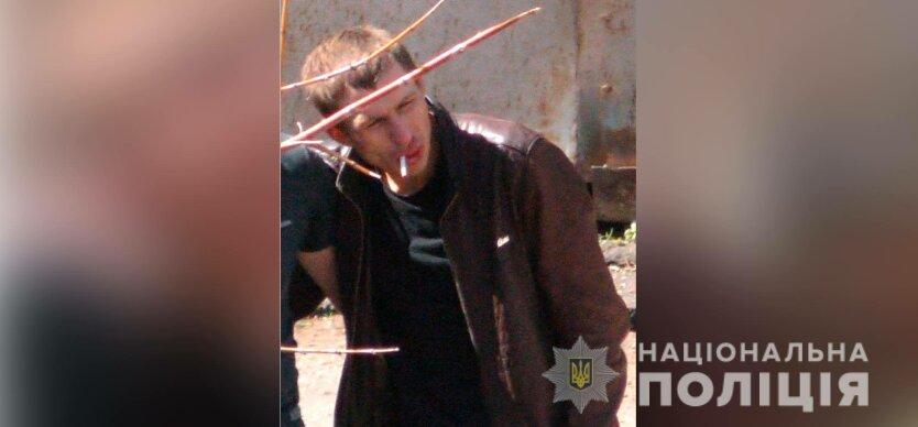 """Появилось видео расстрела """"полтавского террориста"""""""