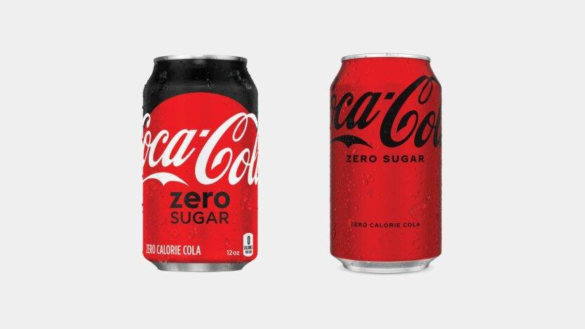 Сoca-Cola Zero