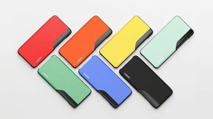 Xiaomi Mi 10 чехол 3