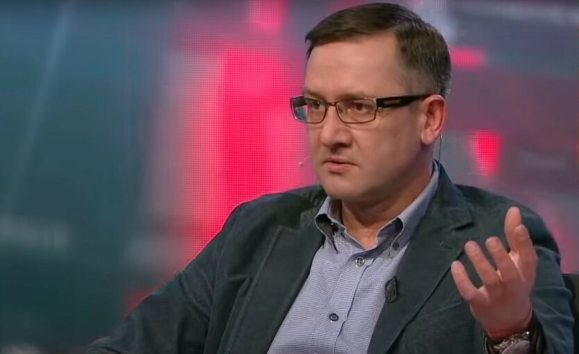 Уманский назвал главного виновника экономического кризиса в Украине