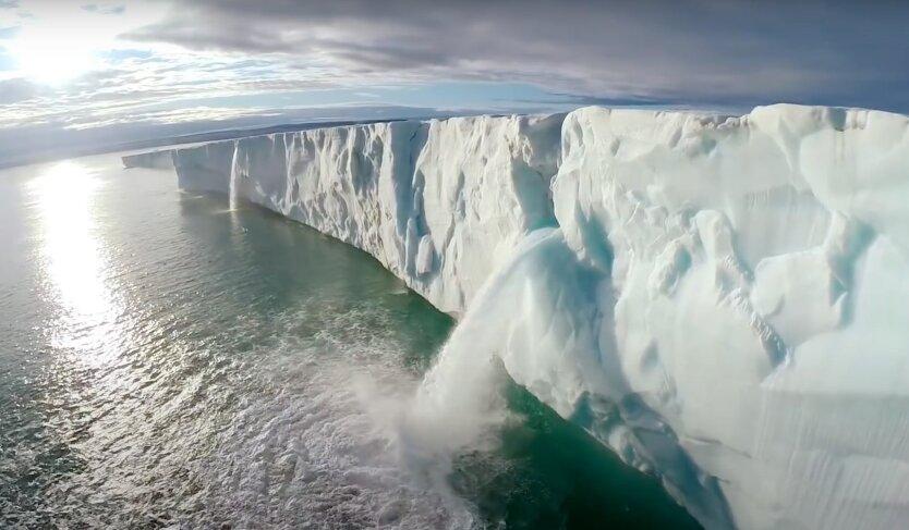 Изменение климата, глобальное потепление