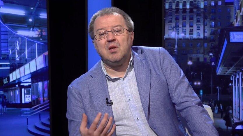 Сергей Дацюк 21