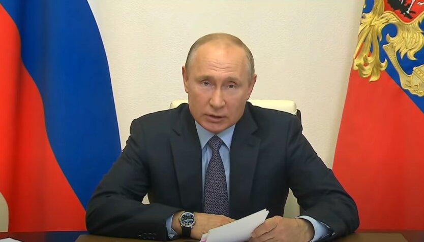 Евросоюз, санкции, Владимир Путин, Крым