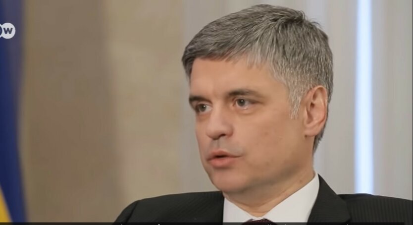 """Вадим Пристайко, план """"С"""" по Донбассу, международные рейсы"""