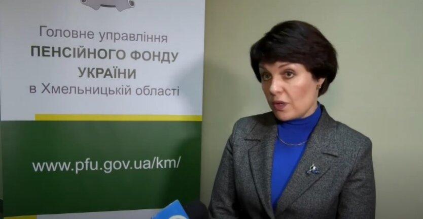 Ирина Ковпашко