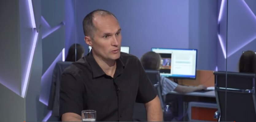 Юрий Бутусов, новый прокурор САП, Верховная Рада Украины